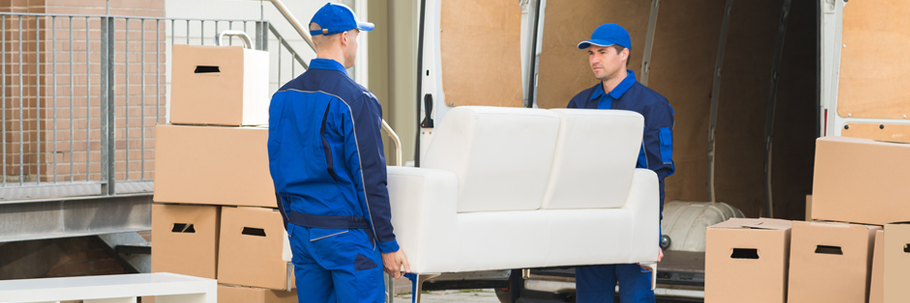 Phoenix Reliable Movers